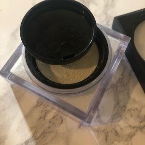 HUDA BEAUTY Makeup - Hydra Beauty Setting Powder in Sugar Cookie